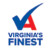 Virginia's Finest Logo
