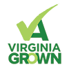 Virginia Grown Logo